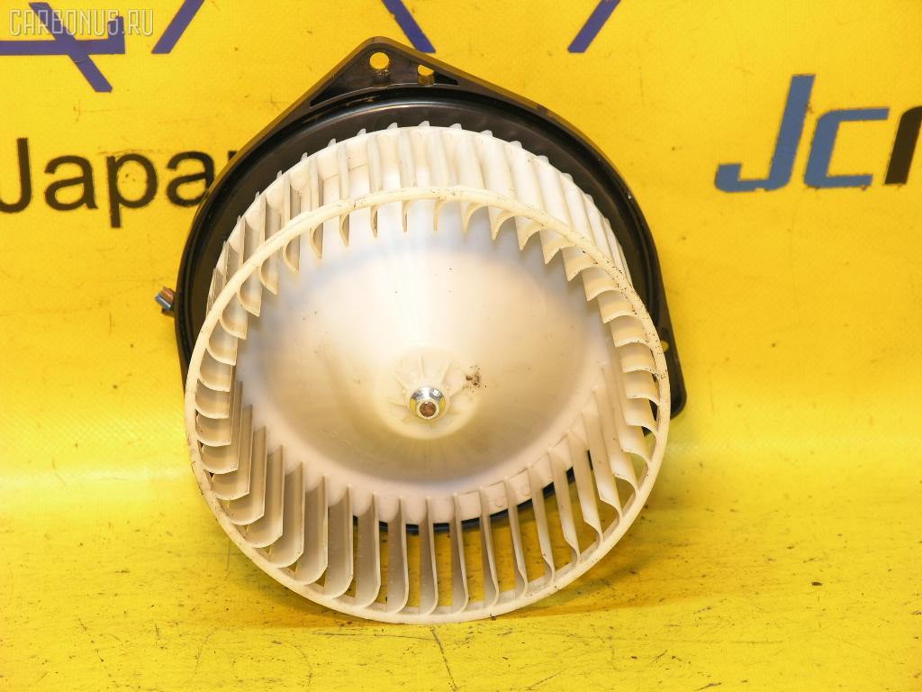 Мотор печки NISSAN CEFIRO A32. Фото 2