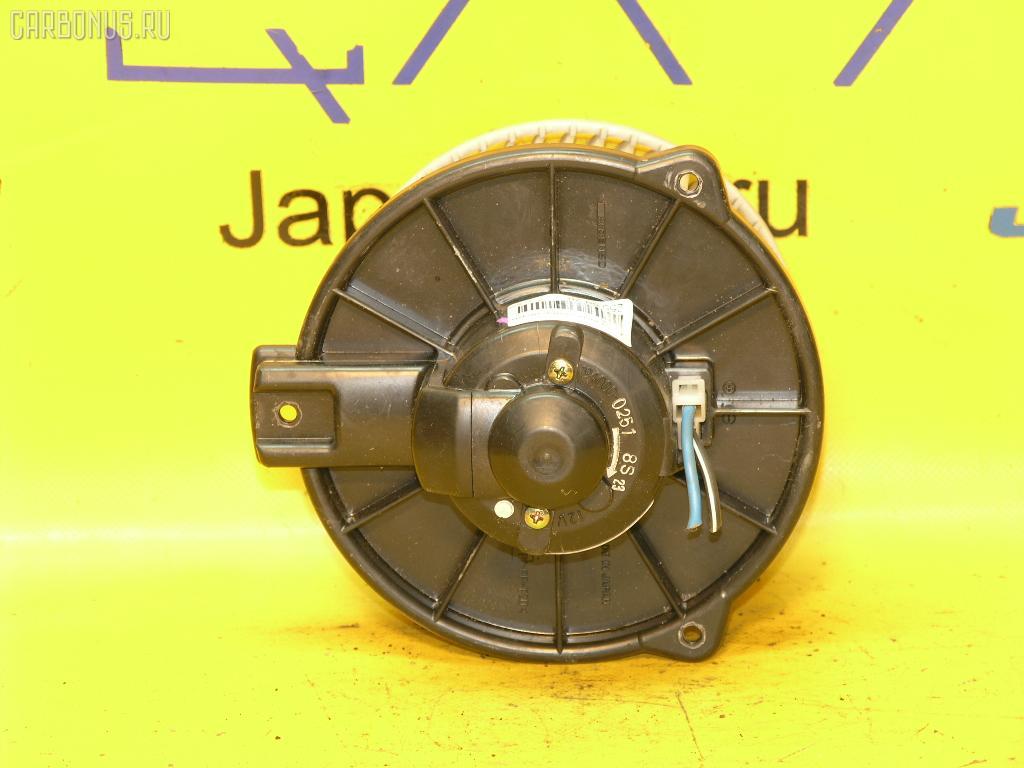 Мотор печки MITSUBISHI DIAMANTE F41A. Фото 1