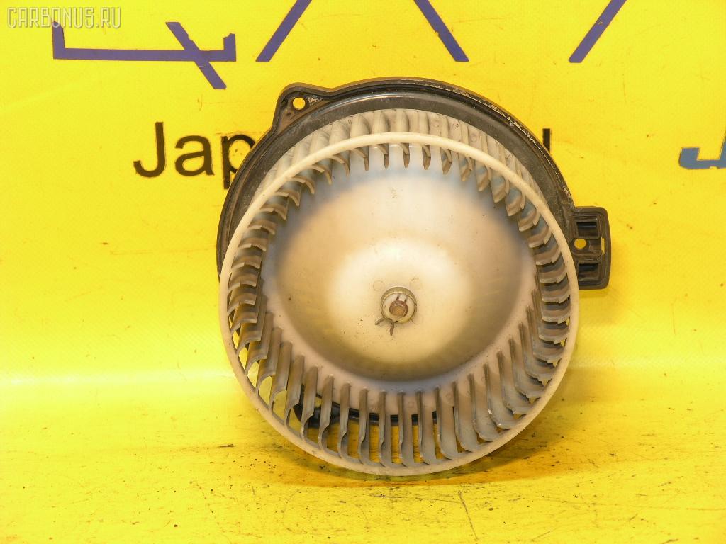 Мотор печки MITSUBISHI DIAMANTE F41A. Фото 2