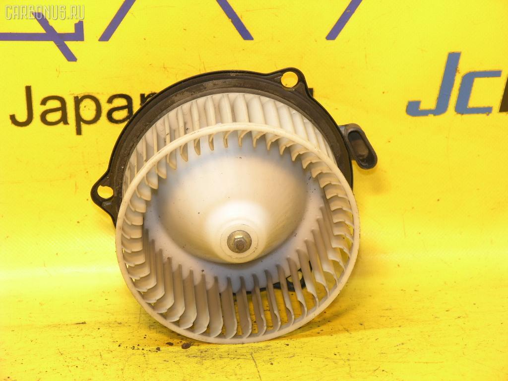 Мотор печки TOYOTA STARLET EP95. Фото 2