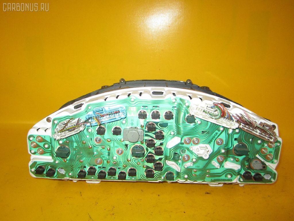 Спидометр TOYOTA CAMRY SV41 3S-FE. Фото 2