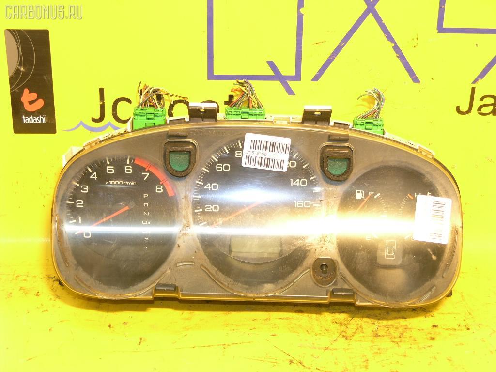 Спидометр HONDA ACCORD WAGON CF6 F23A. Фото 1