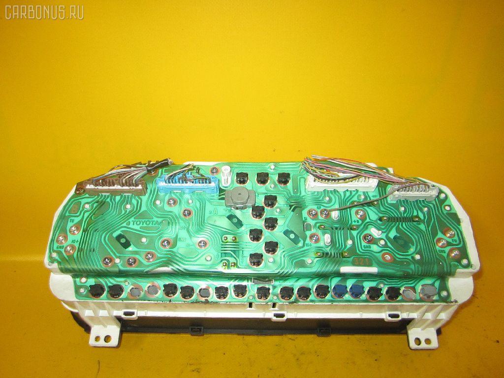 Спидометр TOYOTA CHASER GX100 1G-FE. Фото 2