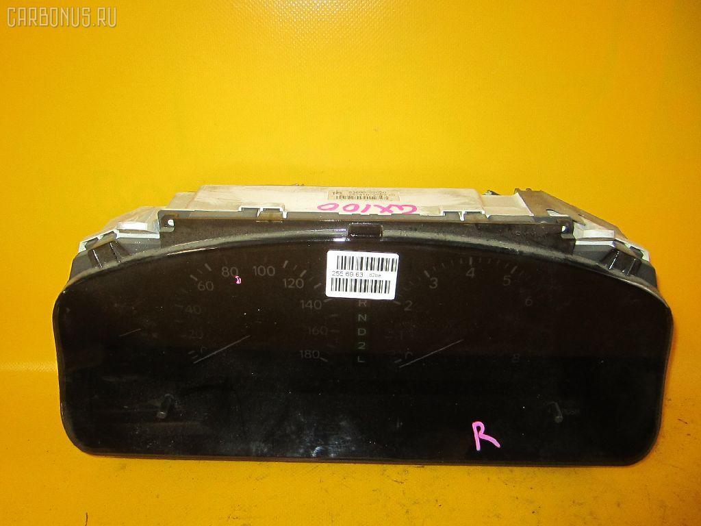Спидометр TOYOTA CHASER GX100 1G-FE. Фото 3