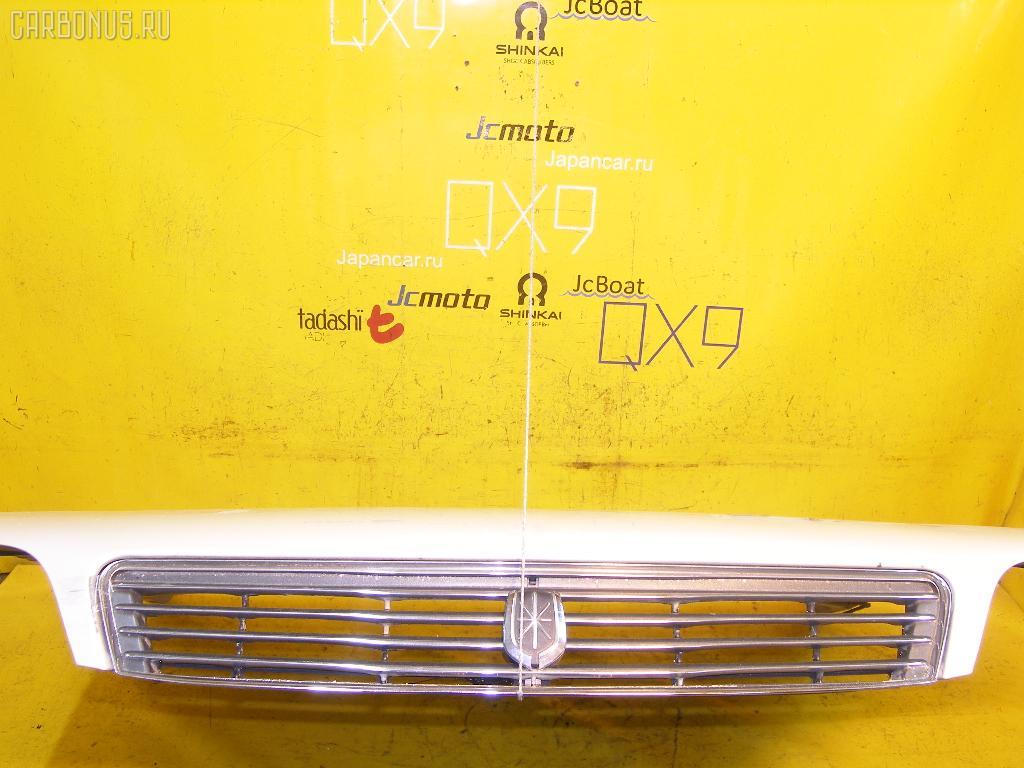 Капот TOYOTA MARK II GX90. Фото 9