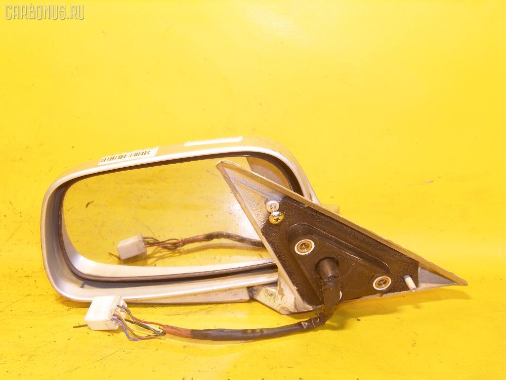 Зеркало двери боковой TOYOTA VISTA SV41. Фото 2