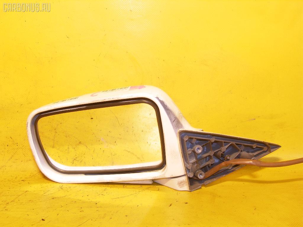Зеркало двери боковой SUBARU IMPREZA WAGON GF1. Фото 2