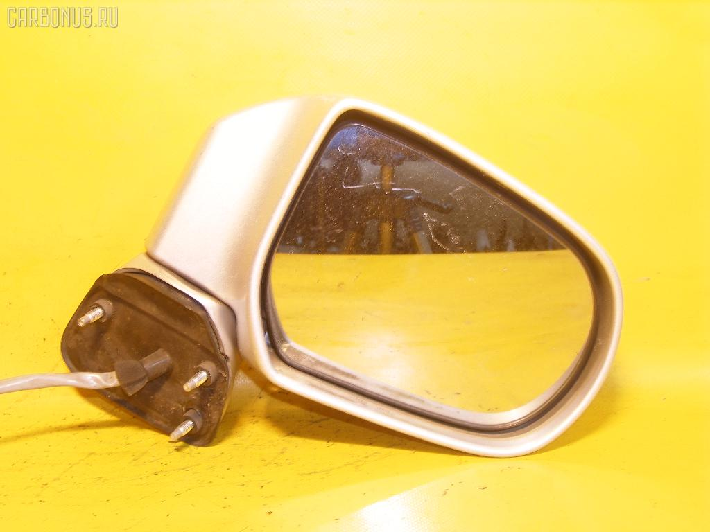 Зеркало двери боковой MAZDA PREMACY CP8W. Фото 8
