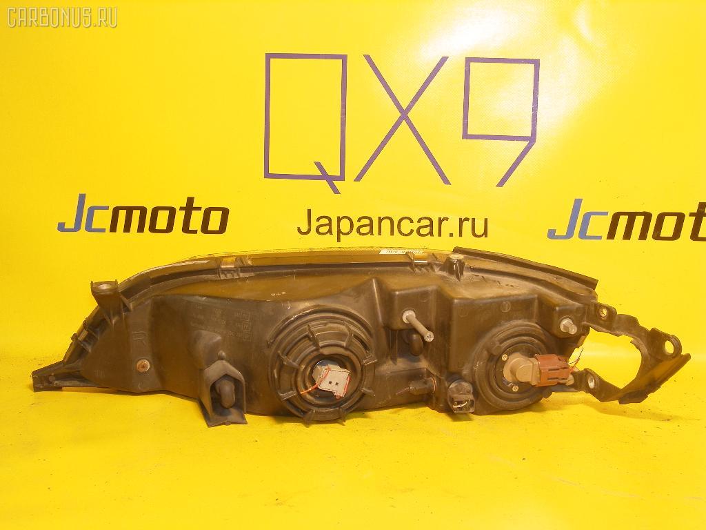 Фара TOYOTA MARK II GX90. Фото 9