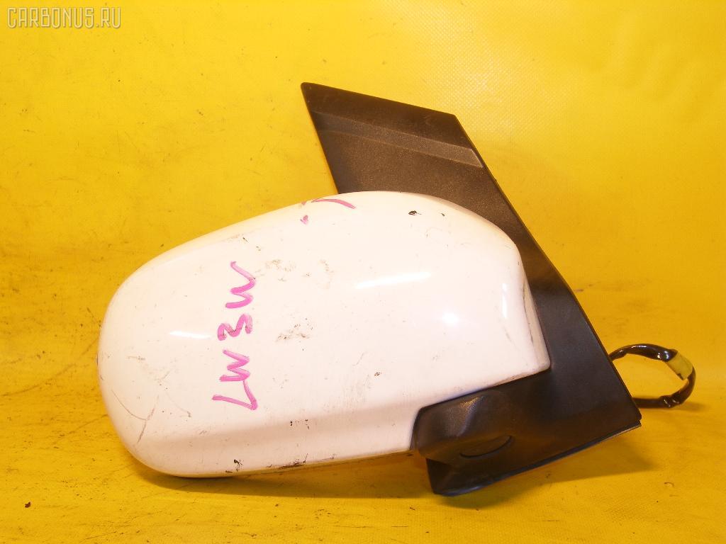 Зеркало двери боковой MAZDA MPV LW3W. Фото 2