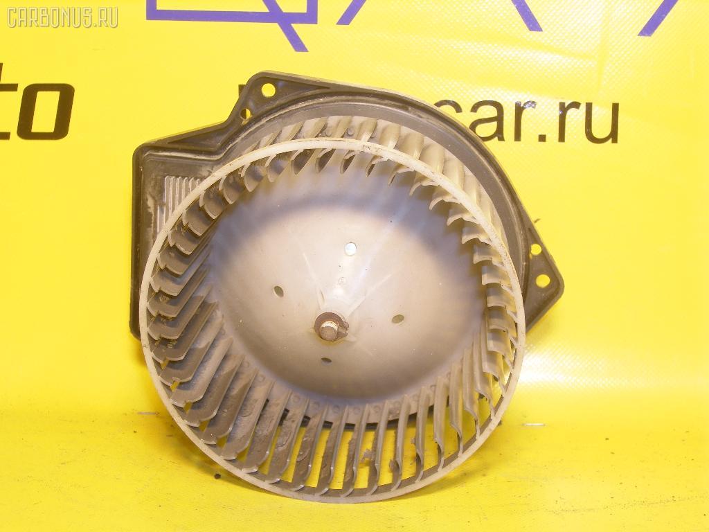 Мотор печки NISSAN AD VAN VFY11. Фото 6