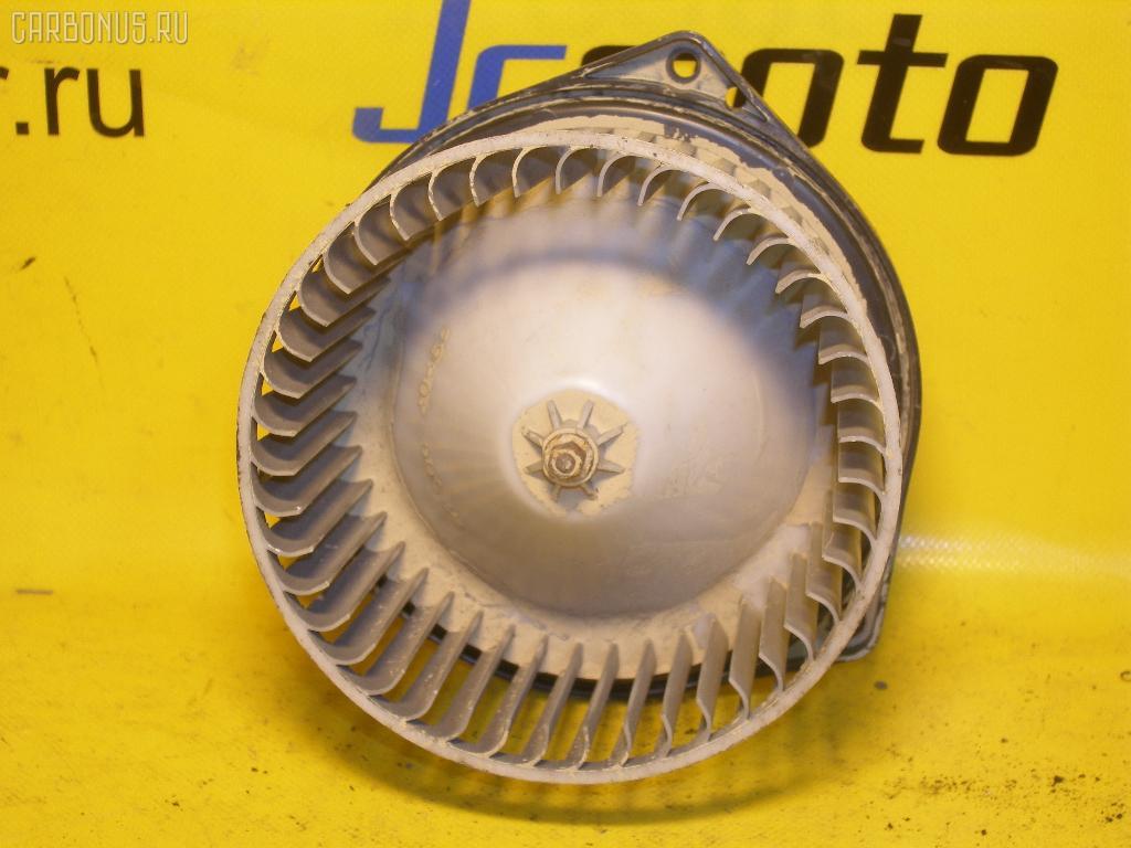 Мотор печки NISSAN BLUEBIRD HU14. Фото 2