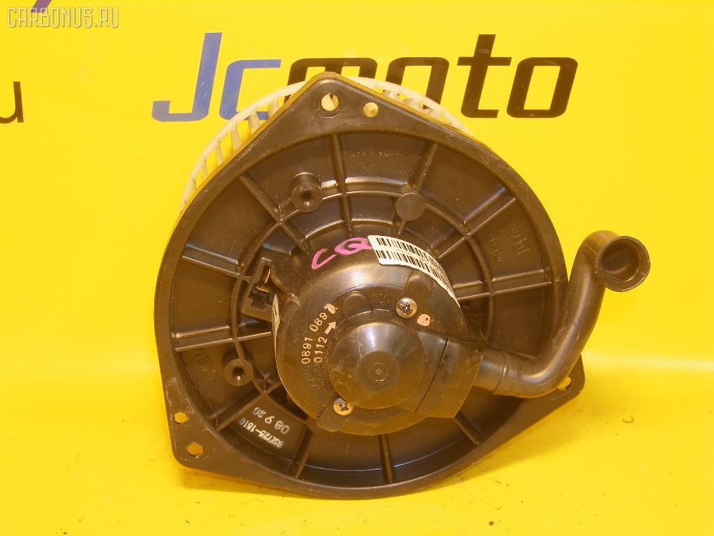 Мотор печки MITSUBISHI DINGO CQ1A. Фото 2