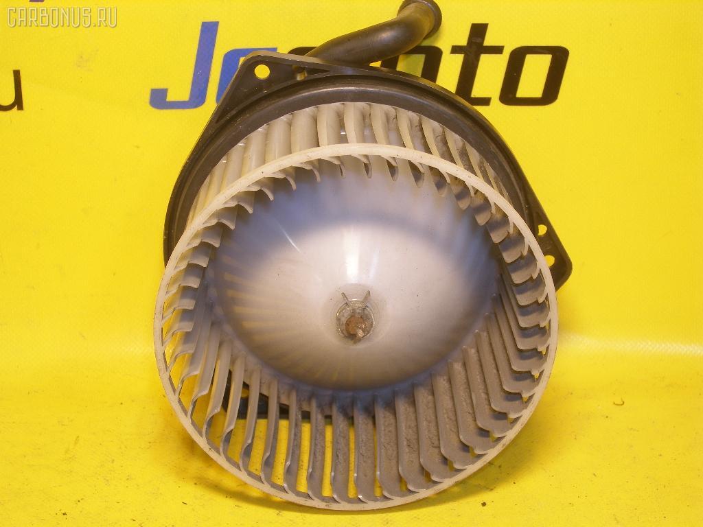 Мотор печки MITSUBISHI DINGO CQ1A. Фото 3