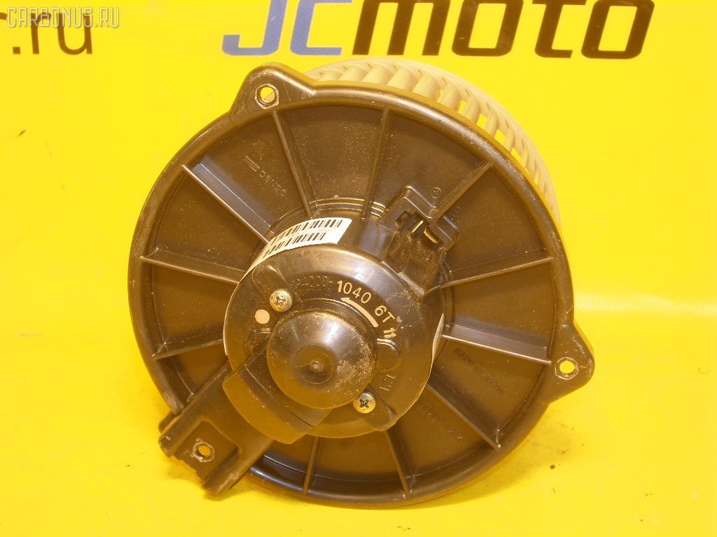 Мотор печки TOYOTA CORONA PREMIO ST210. Фото 2