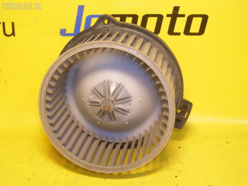 Мотор печки TOYOTA CORONA PREMIO ST210. Фото 3