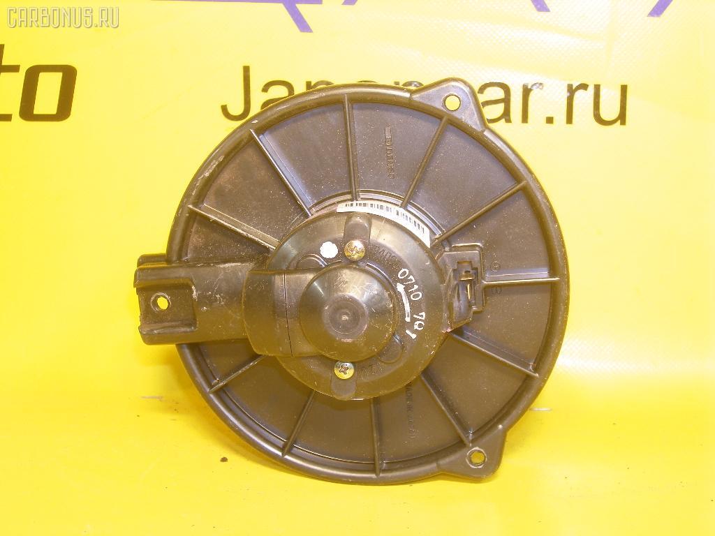 Мотор печки TOYOTA GX90. Фото 3