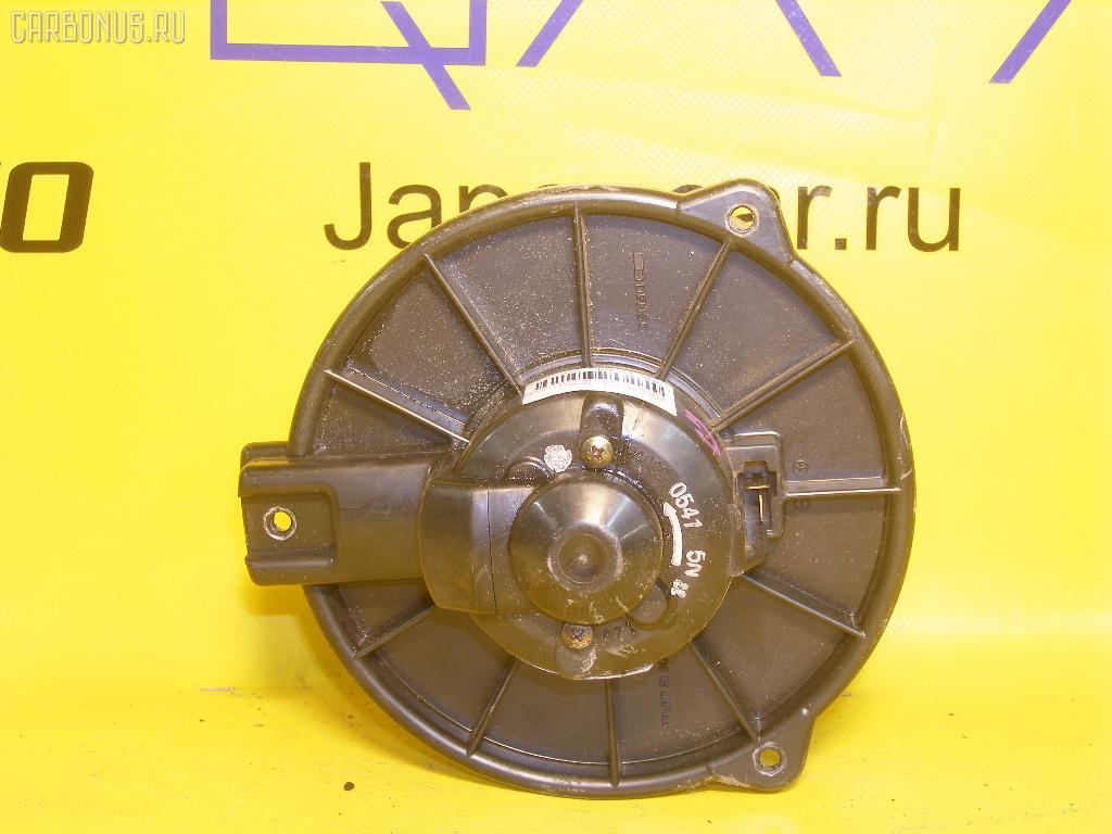 Мотор печки TOYOTA GX90. Фото 5