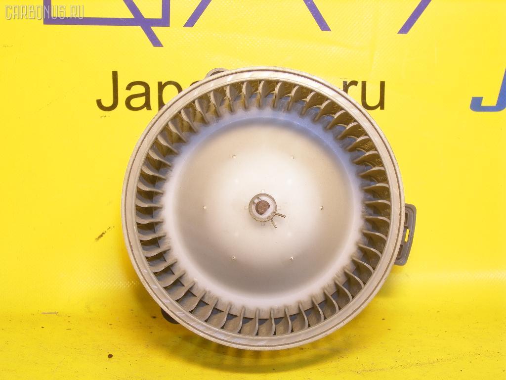 Мотор печки TOYOTA GX90. Фото 6