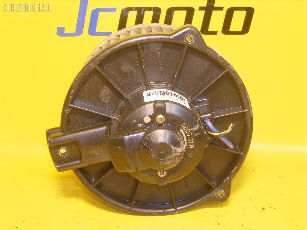 Мотор печки TOYOTA GX90. Фото 7
