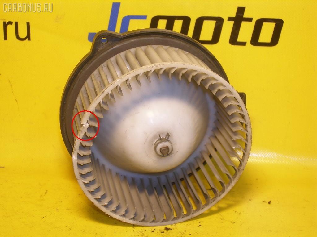 Мотор печки TOYOTA CARINA ED ST202. Фото 11