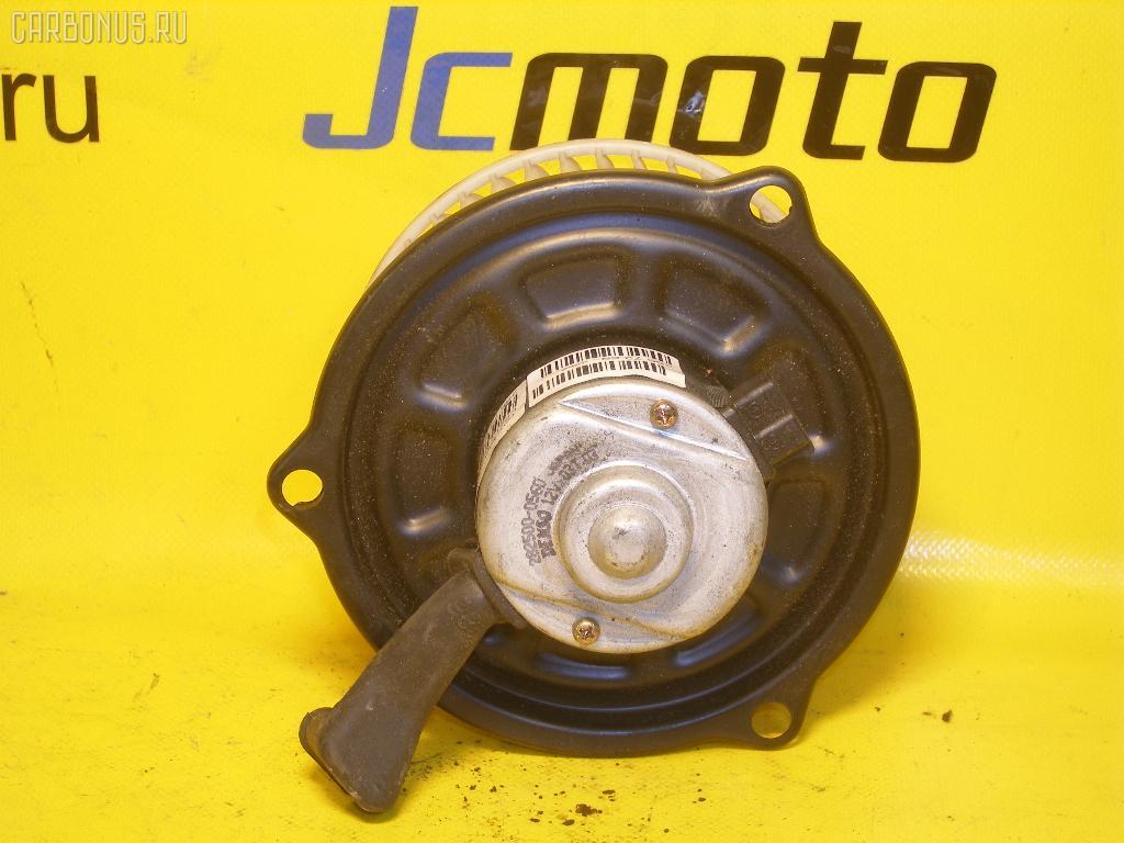 Мотор печки TOYOTA STARLET EP91. Фото 1