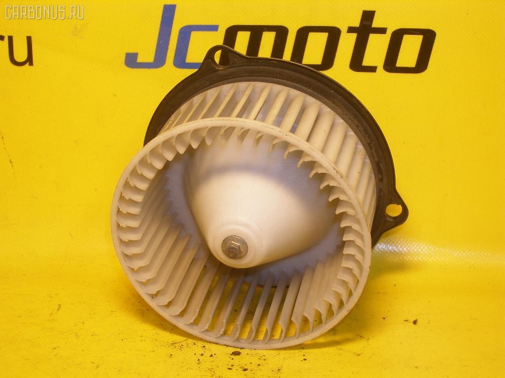 Мотор печки TOYOTA STARLET EP91. Фото 2