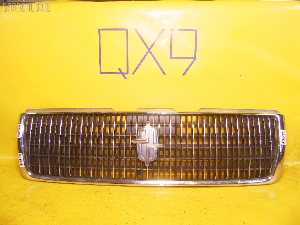 Решетка радиатора NISSAN CEDRIC PY31. Фото 1