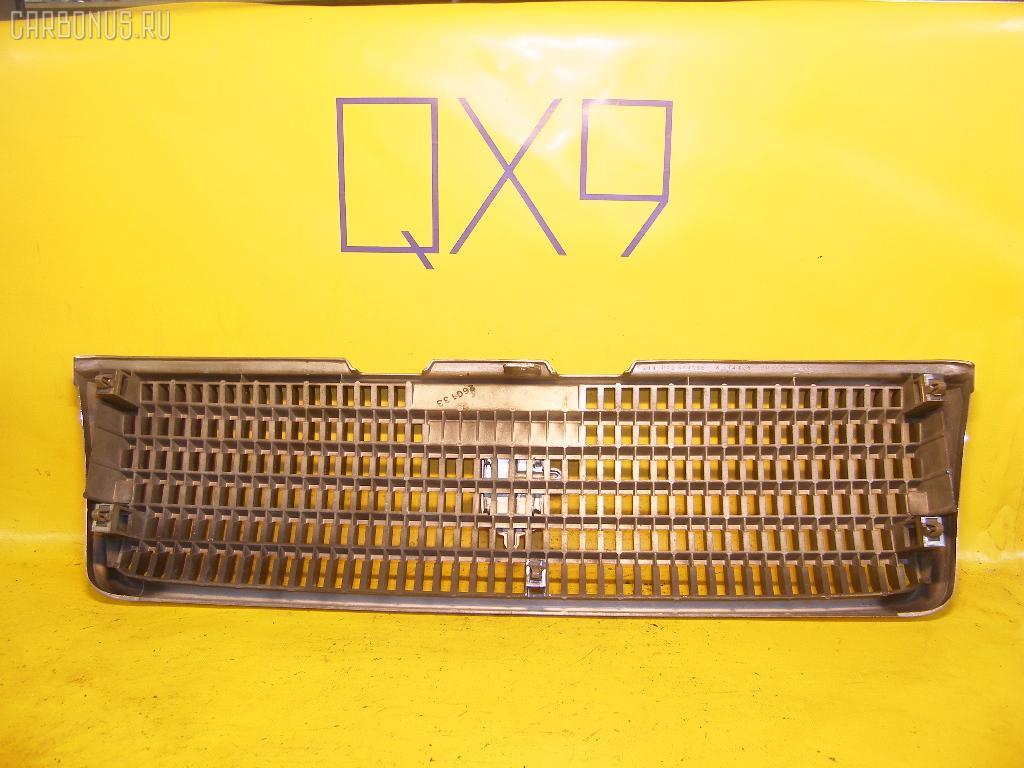 Решетка радиатора NISSAN CEDRIC PY31. Фото 2