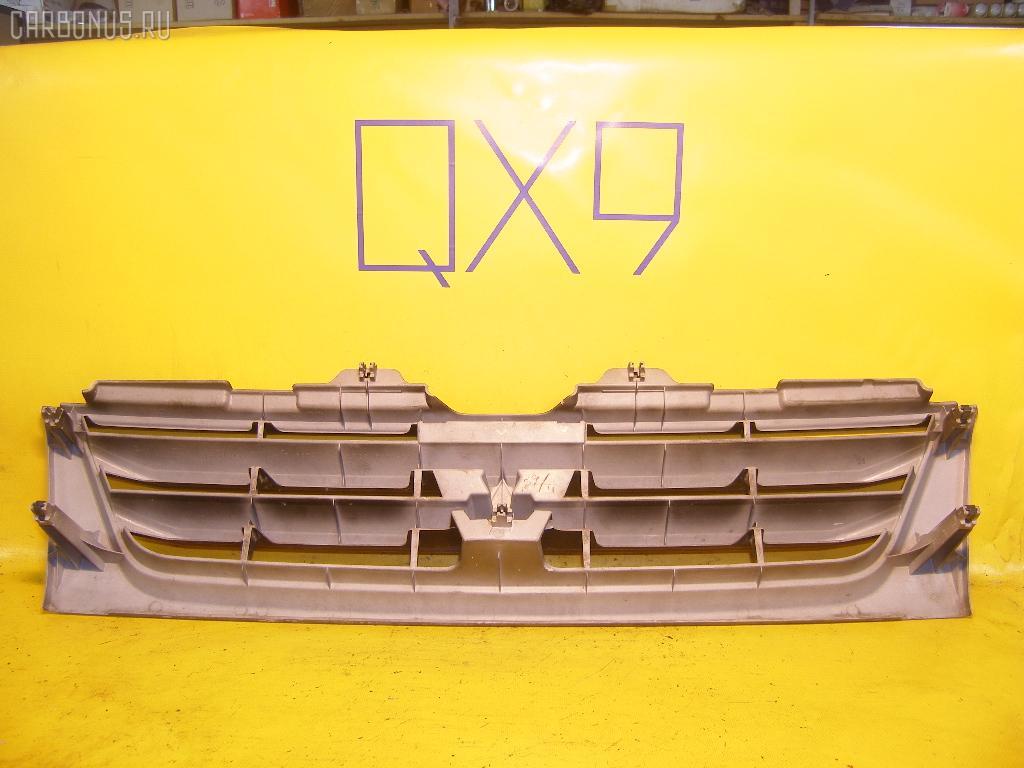 Решетка радиатора MITSUBISHI PAJERO MINI H58A. Фото 3