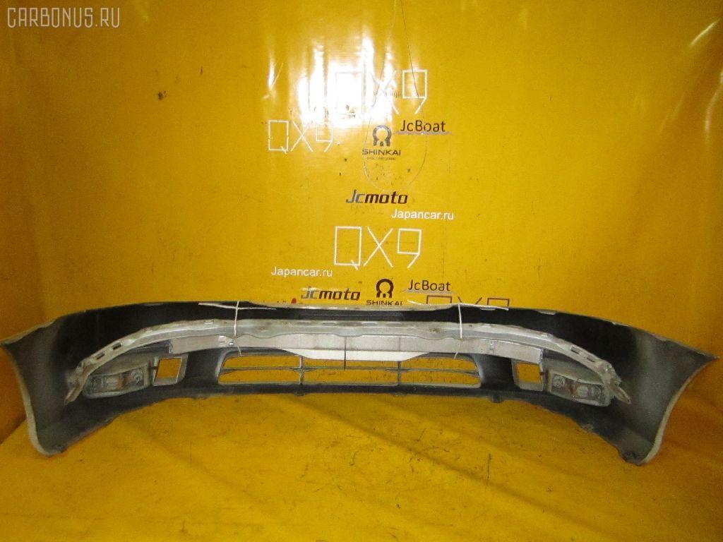 Бампер TOYOTA MARK II GX90. Фото 10