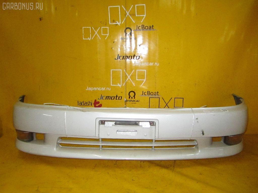 Бампер TOYOTA MARK II GX90. Фото 11