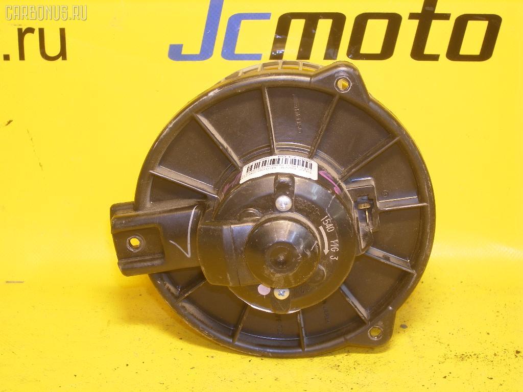 Мотор печки SUZUKI SWIFT HT51S. Фото 1