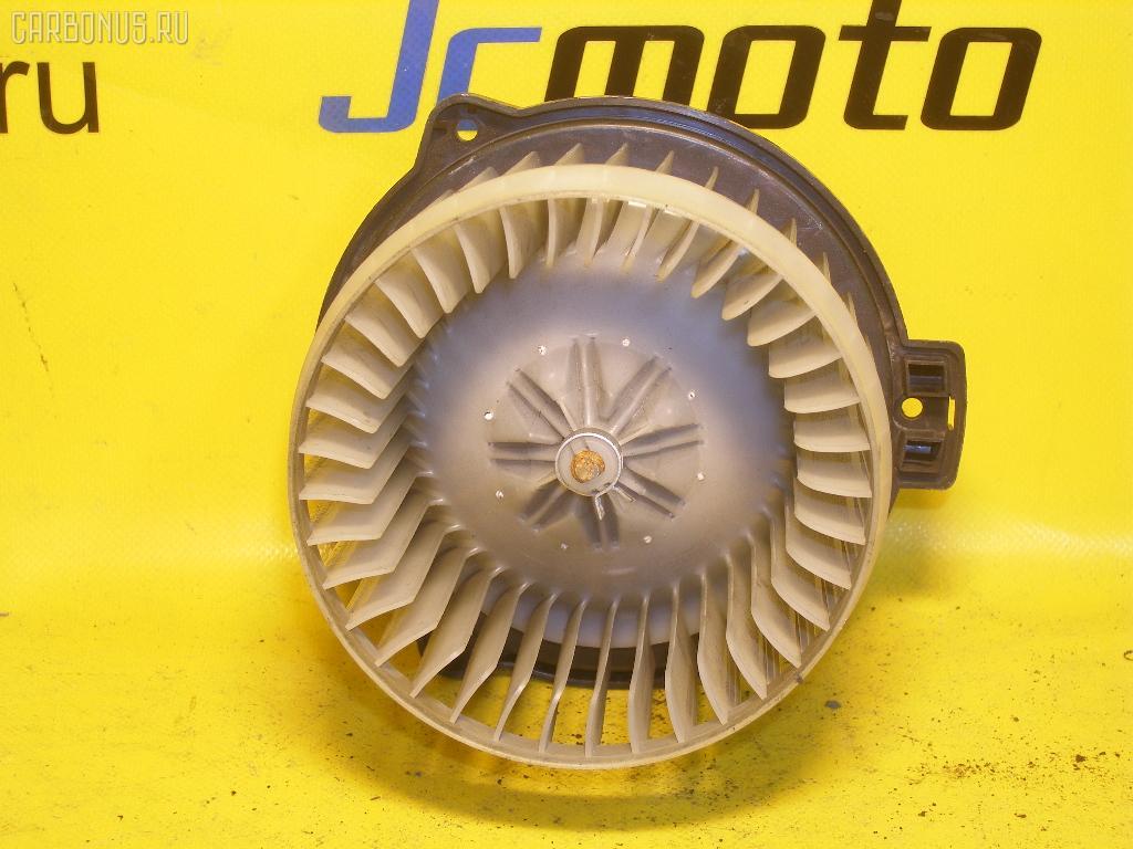 Мотор печки SUZUKI SWIFT HT51S. Фото 2