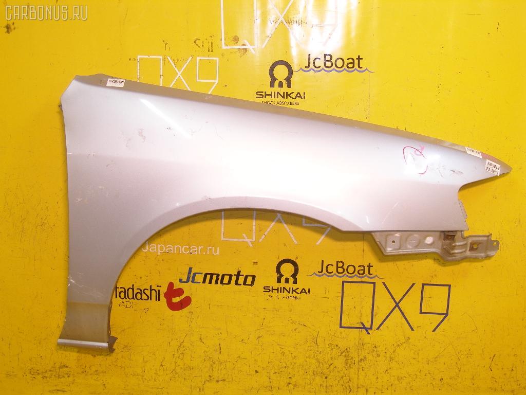 Крыло переднее NISSAN AD VAN VHNY11. Фото 1