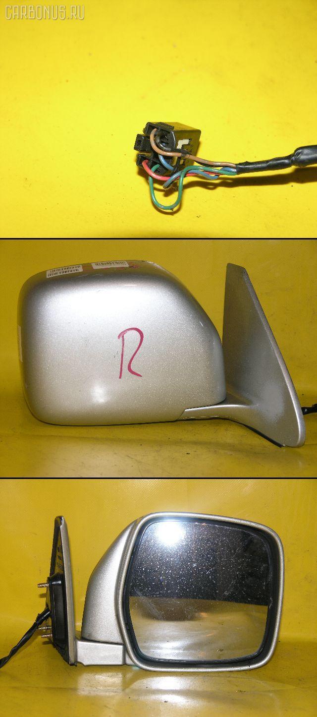 Зеркало двери боковой TOYOTA LITE ACE NOAH SR50G. Фото 9