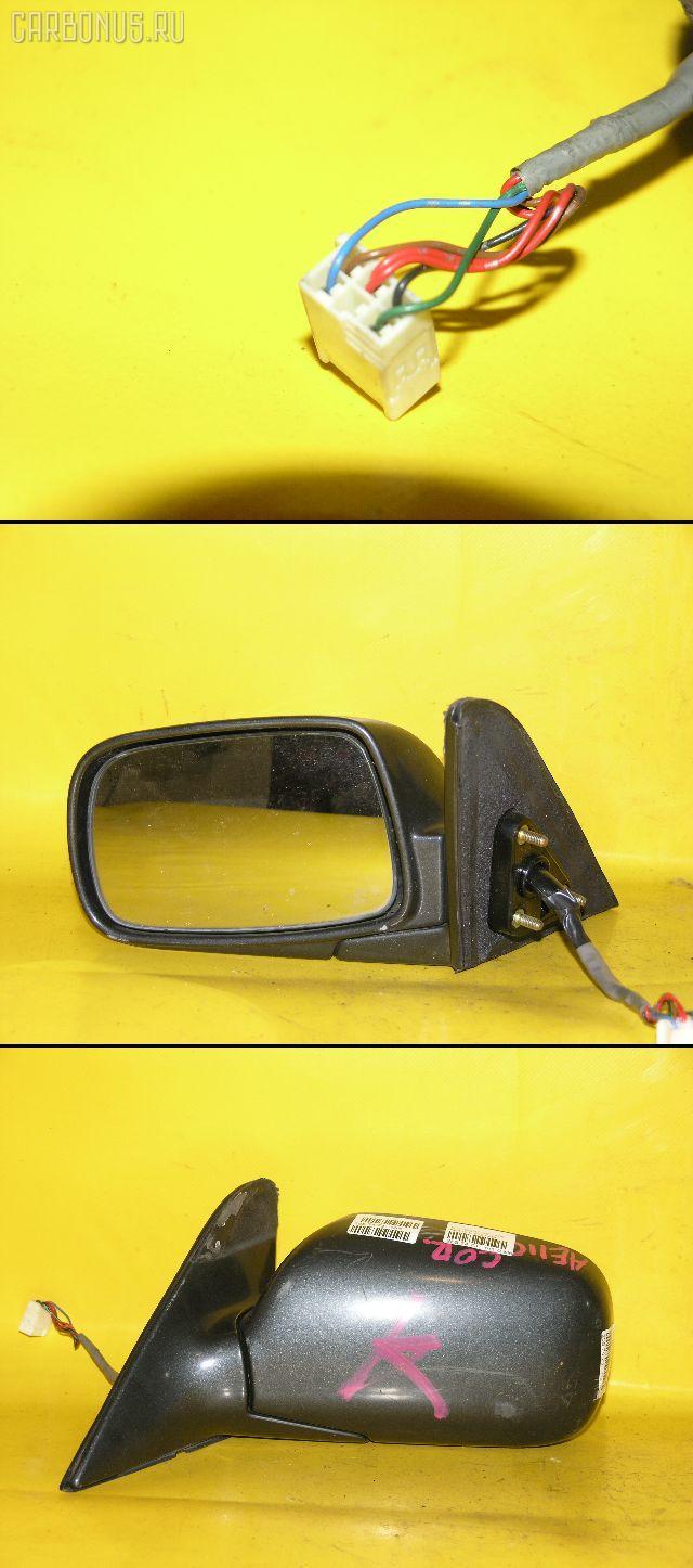 Зеркало двери боковой TOYOTA COROLLA AE110. Фото 8