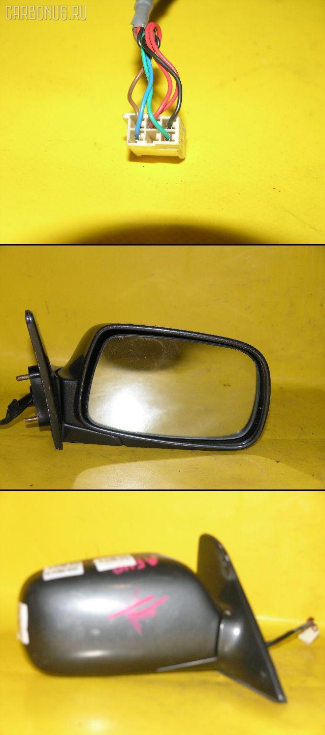 Зеркало двери боковой TOYOTA COROLLA AE110. Фото 6