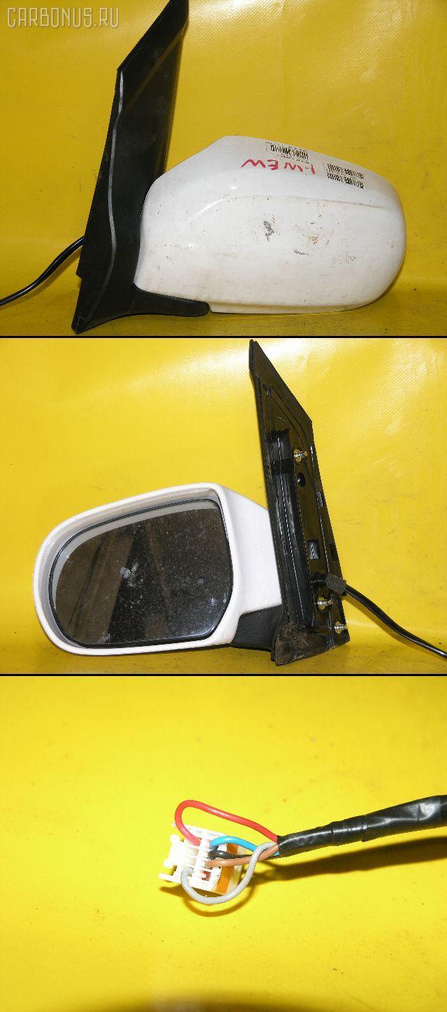 Зеркало двери боковой MAZDA MPV LWEW. Фото 1