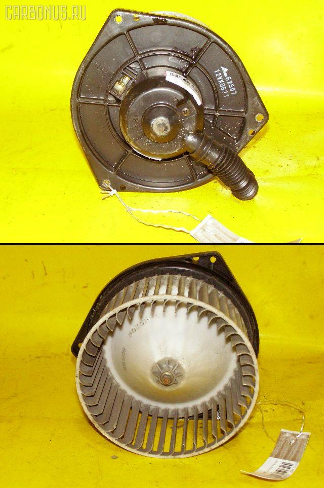 Мотор печки NISSAN LIBERTY PM12. Фото 2