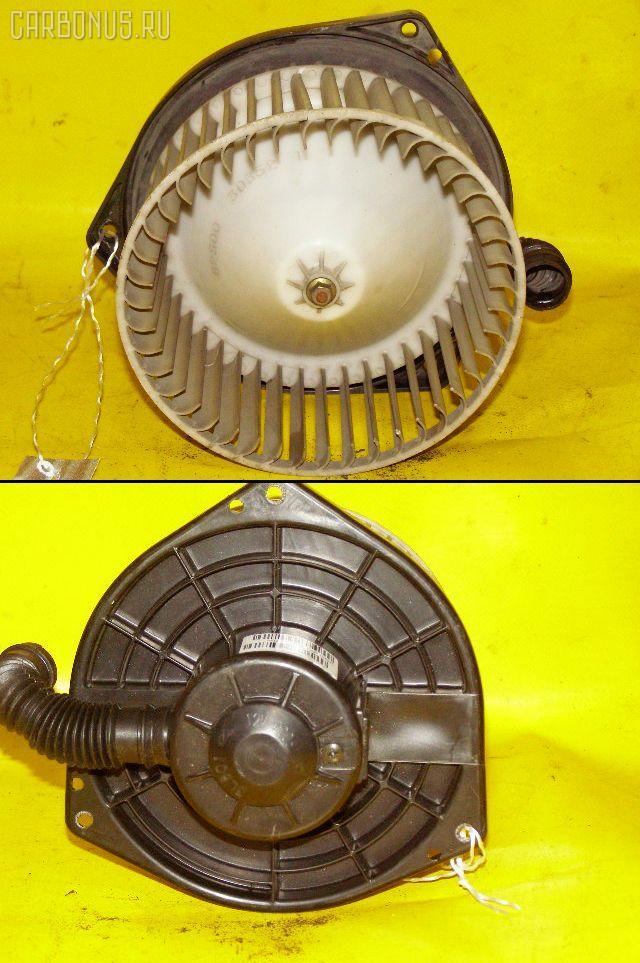Мотор печки NISSAN AVENIR PNW11. Фото 3