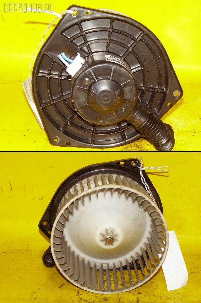 Мотор печки NISSAN AVENIR PW11. Фото 1