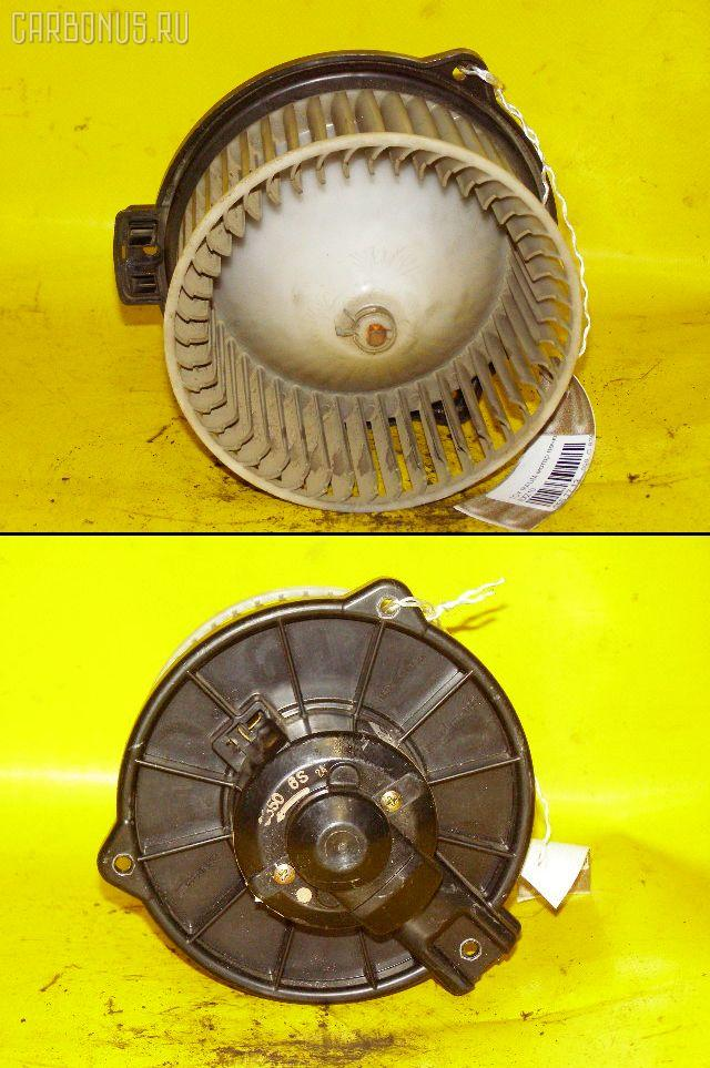Мотор печки TOYOTA CYNOS EL44. Фото 3