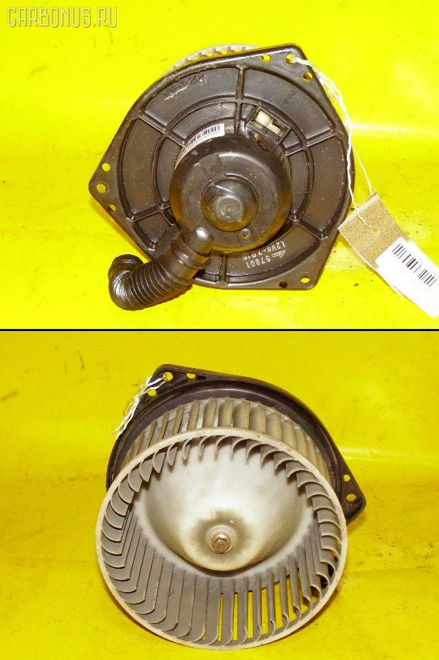 Мотор печки NISSAN FN15. Фото 1