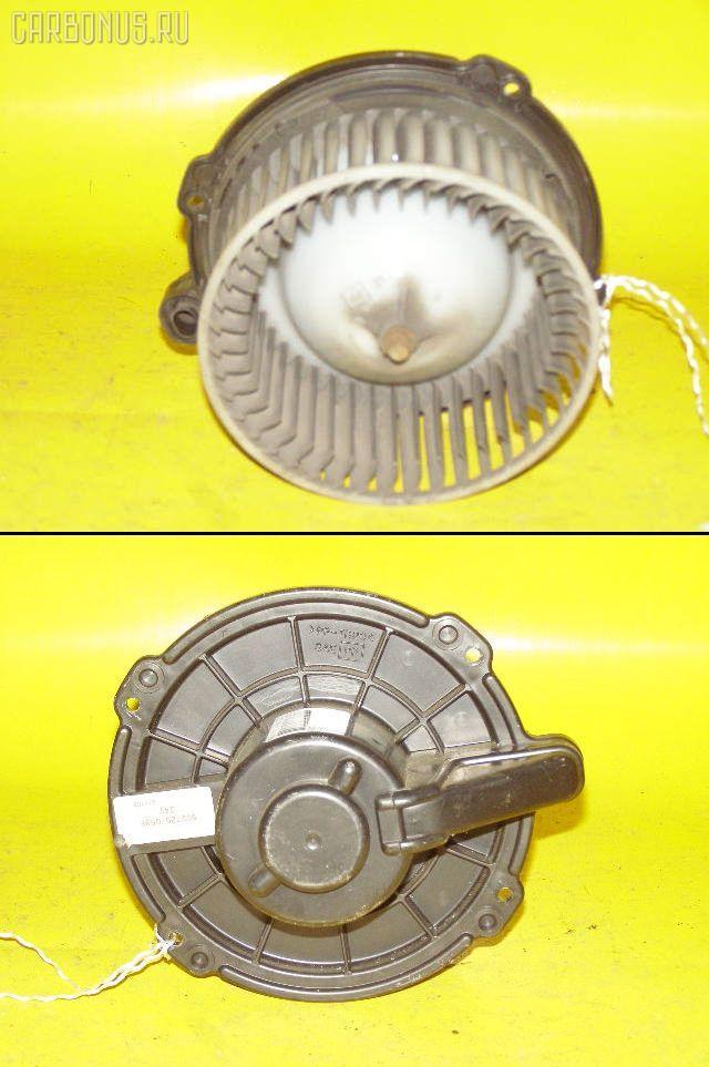 Мотор печки ISUZU ELF NKS71E. Фото 1