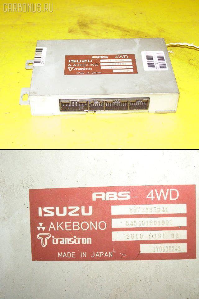 Блок ABS ISUZU ELF NKS71E 4HG1 Фото 1
