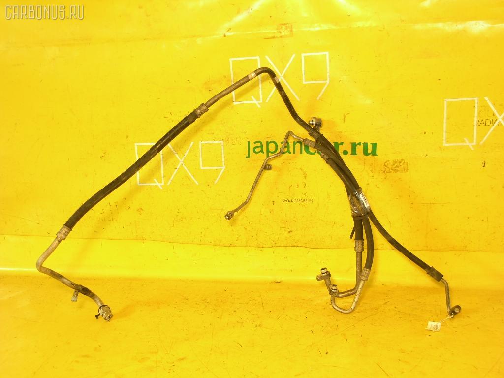 Шланг кондиционера ISUZU ELF NKS71E 4HG1
