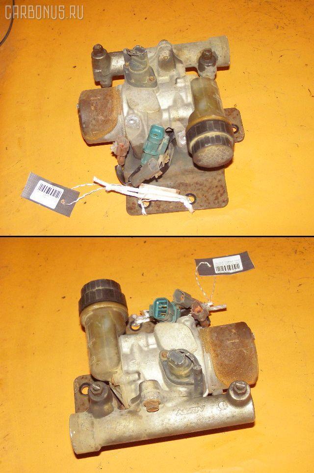 Главный тормозной цилиндр ISUZU ELF NKS71E 4HG1 Фото 1