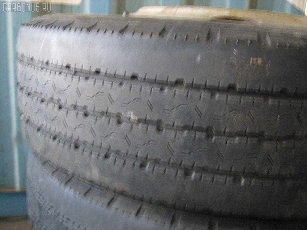 Автошина грузовая летняя DURAVIS R205 205/70R16LT BRIDGESTONE R205 Фото 3