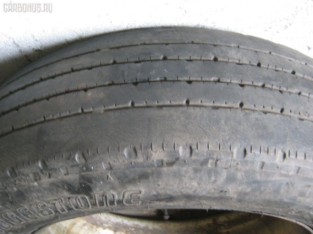 Автошина грузовая летняя V-STEEL RIB R202 205/70R16LT  BRIDGESTONE R202 Фото 1